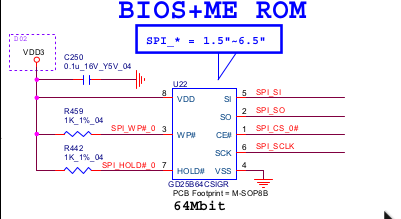 Bios Password Resets The Hard Way   IronMoon